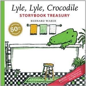 Lyle Storybook Treasury